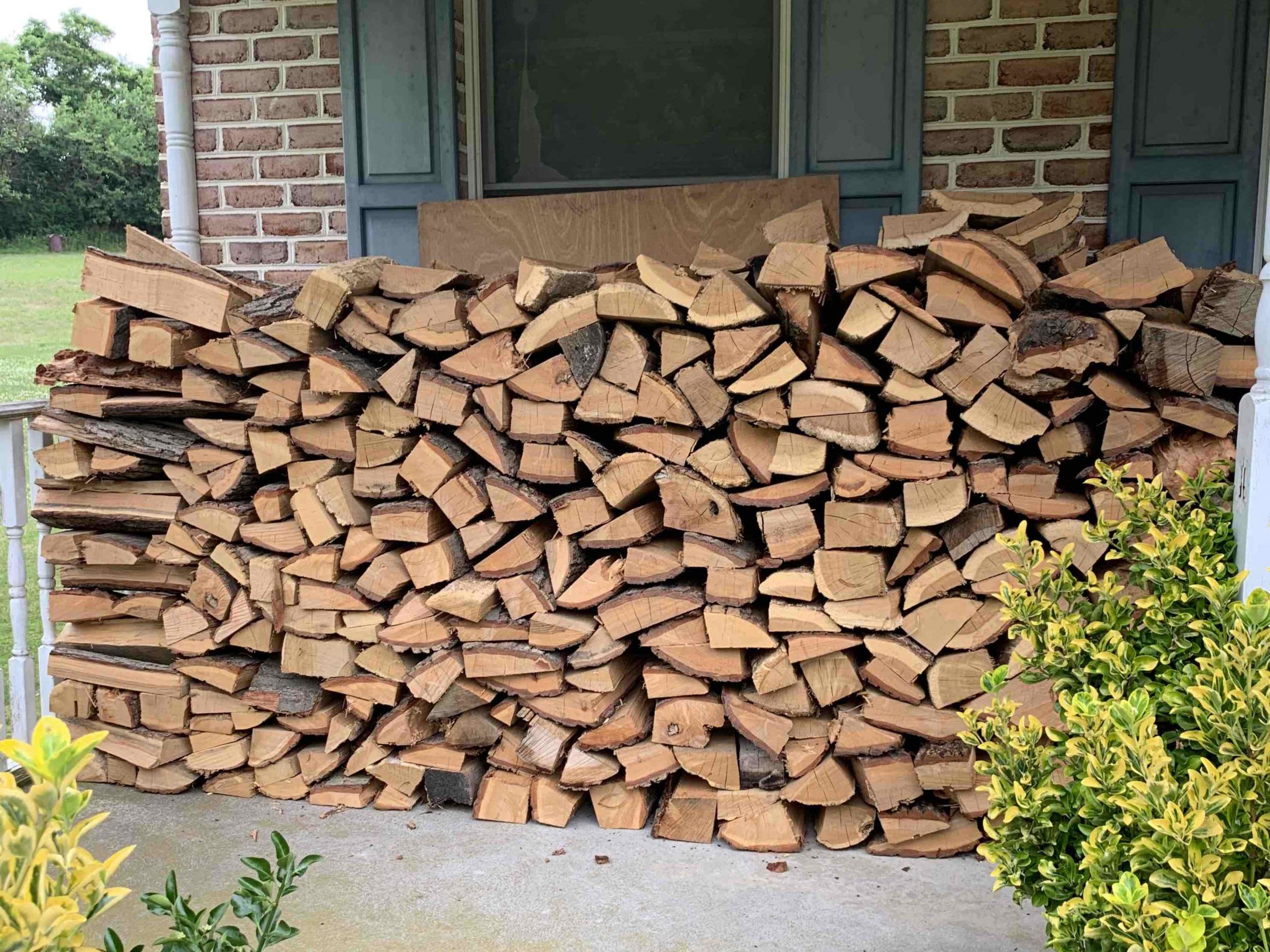 MKLogging Slab Wood Lehigh Township